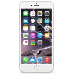 Riparazione LCD + Touch Screen per iPhone 7 Plus