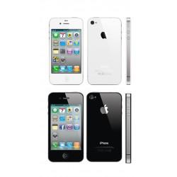 Cambio Colore iPhone 4 4S Nero/Bianco