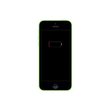 Riparazione BATTERIA per iPhone 5C