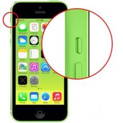 Riparazione TASTO Silenzioso per iPhone 5C