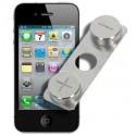Riparazione Tasti Volume per iPhone 4 4S