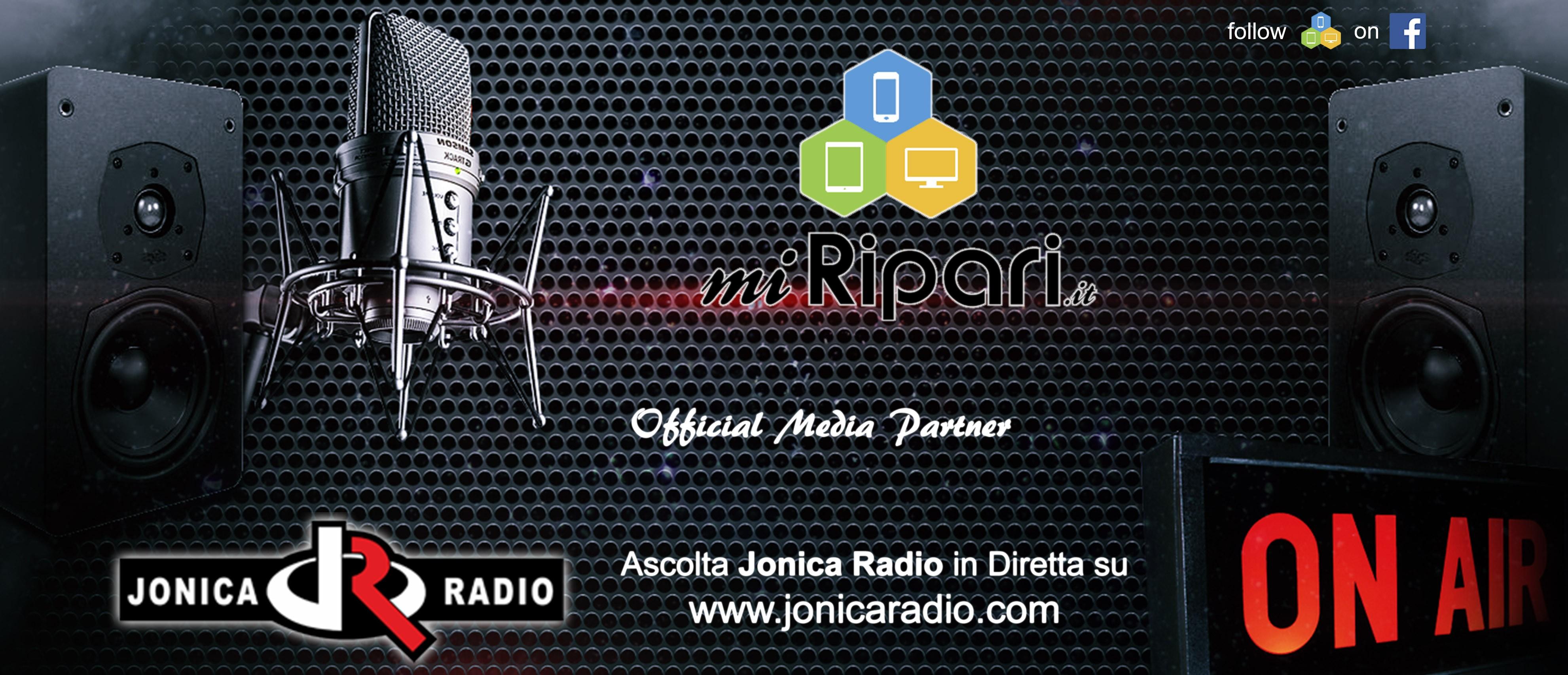 Jonica Radio